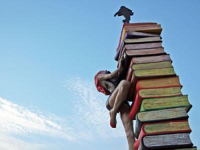 Los libros de Autoayuda por LOVER